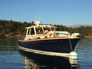 Yes Please, Grand Banks Eastbay 39 sx